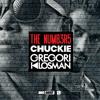 CHUCKIE & GREGORI KLOSMAN - THE NUMB3R5 mp3