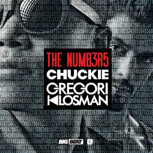 CHUCKIE & GREGORI KLOSMAN - THE NUMB3R5