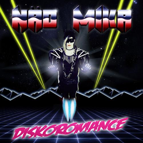 DISKOROMANCE (Dualesque remix)