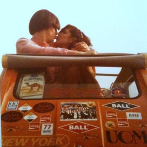 Discoteca CIAK - Estate 1978 - collezione personale -