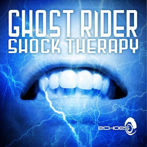 Ghost Rider - Having strain (demo)
