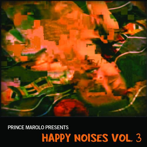 Happy Noises Vol 3 Mixtape