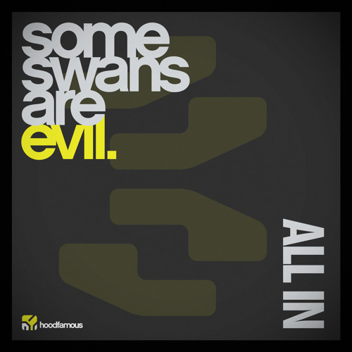 SSAE - All In (Original Mix) [Teaser] on Beatport & iTunes Now!