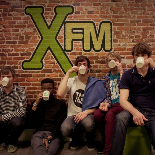 Window live XFM Xposure session 27.04.2012