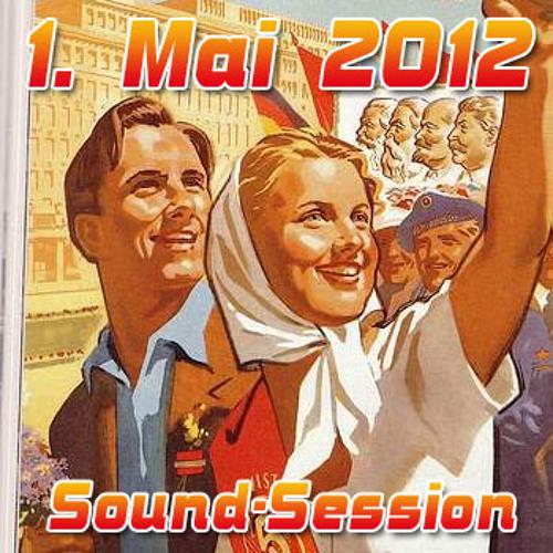 Spontane Musik-Session am 01. Mai