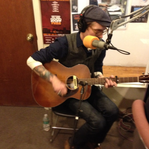 Episode #158 - Justin Townes Earle