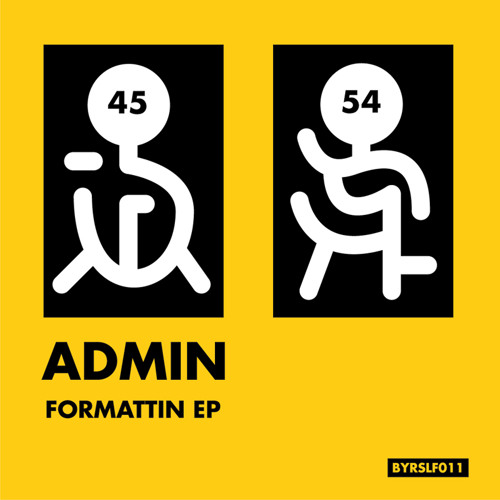Admin & Mahni - Formattin (Magnum Remix)