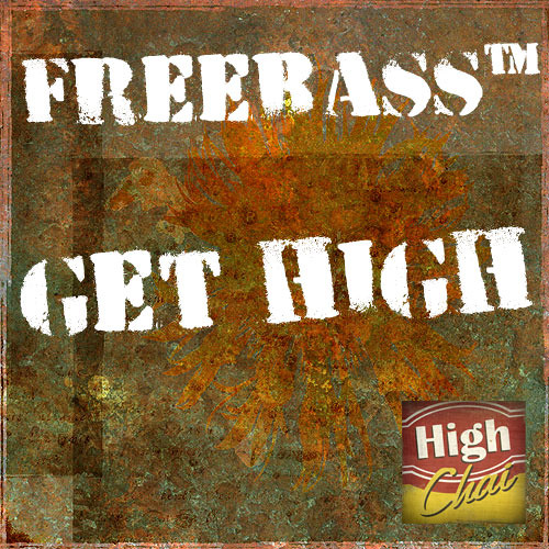 FreeBass™ ~Get High~   (free downloads)