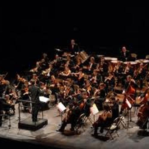 Orchestral// OMEGA