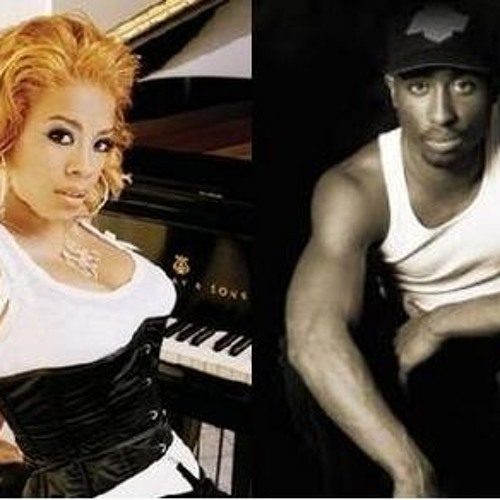 Keyshia Cole feat. 2Pac - Don't You Trust Me