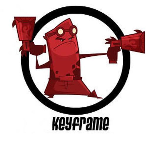 Mikepl - keyframe - working mnml