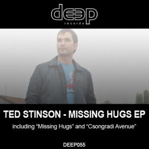 Ted Stinson - Csongradi Avenue --- Deep Records (Preview)