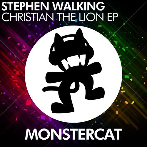 Stephen Walking - Supercool! (feat. CoMa)