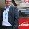 Interview with Labour Councillor for Headingley, Neil Walshaw, before Local Elections 2012