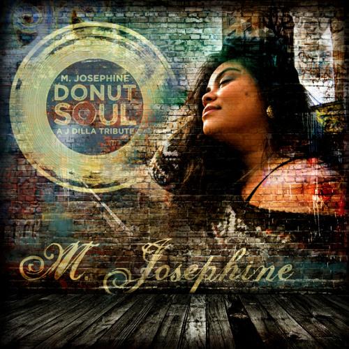 Donut Soul - Overjoyed (Prod. by J. Dilla)
