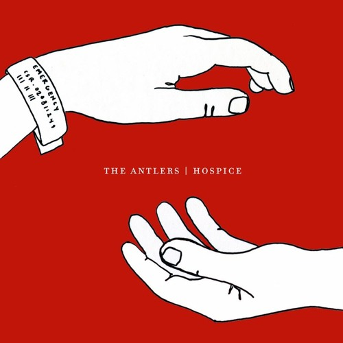 The Antlers - Epilogue (Cover)