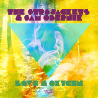 The Str8jackets & Sam Obernik - Love and Oxygen (Jerry Rekonius Remix) [FREE DOWNLOAD]