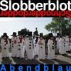 Abendblau - Slobberblot