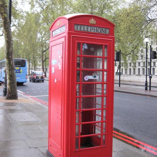 London Samples (FREE DOWNLOAD)