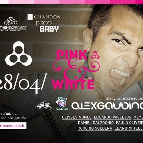 DJ Daniel Dalzochio live @ Anzu Club - Itu, SP - 28.04.2012