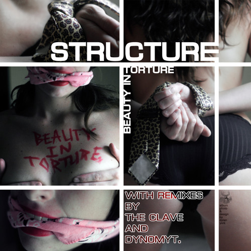 "Structure-""Beauty in Torture"" FREE 320 Dubstep Download!!!!"