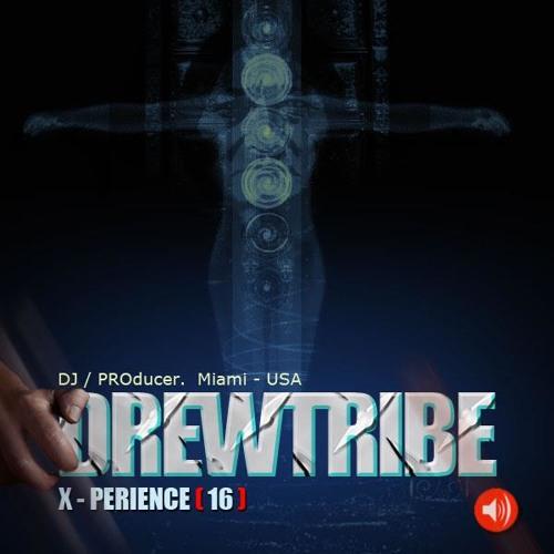 THE DREWTRIBE X-PERIENCE 16