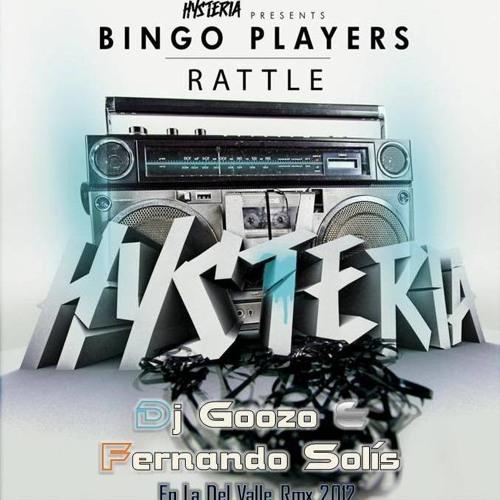 Bingo Players - Rattle (Dj Goozo & Fernando Solis En La Del Valle Rmx 2012) Free Download!