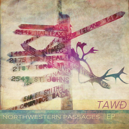 North Western Passages EP