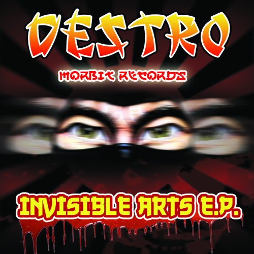 Destro - Rings of Saturn *Out now in all major stores