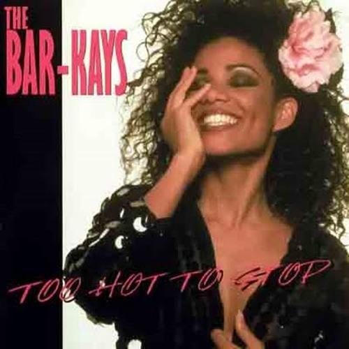 Summer Of Funk - Thief Da High Priest Featuring The Bar kays! *FREE DL*