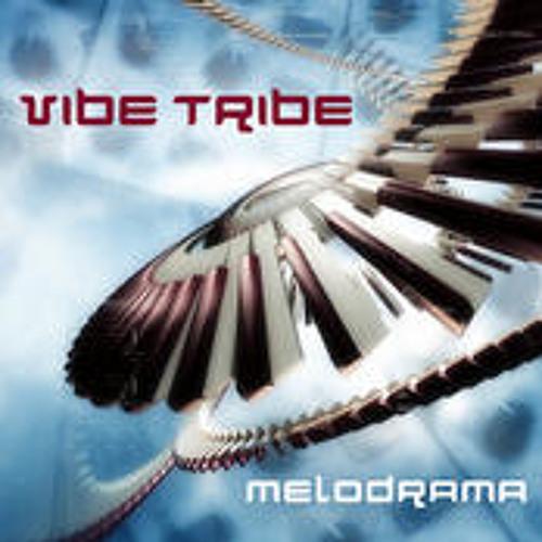 Vibe Tribe - Vinyla Sky (Sonic Scientist Remix)