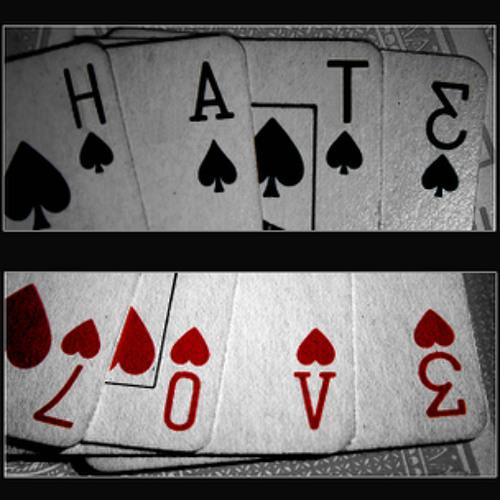 LOVE AND HATE (BACHATA MIXTAPE)