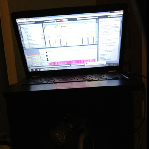 """First beat """"preview"""" by DJ $ystemattic"""