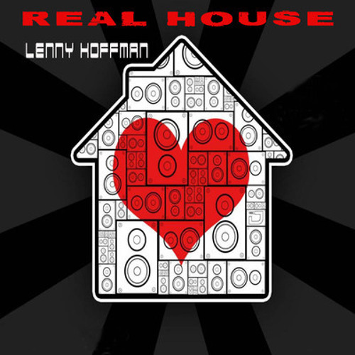 Real House - Lenny Hoffman - Dance Lab Recordings