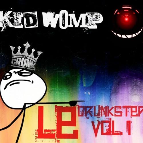 Le Crunkstep Vol.1