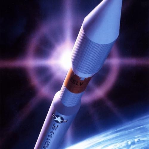 Jay Sereda - Rocket