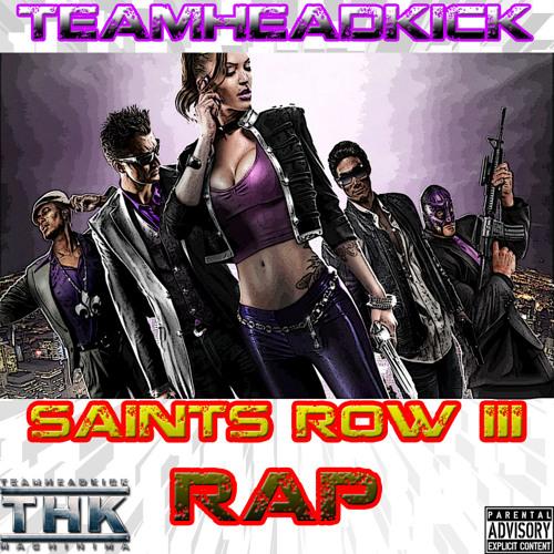"Saints Row 3 Rap - ""Welcome To The Row"""