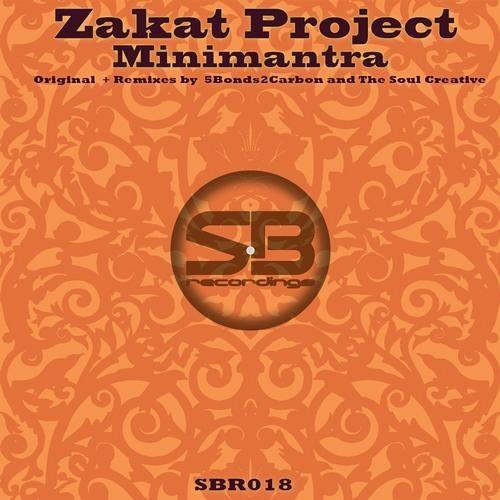 Zakat Project - Minimantra (The Soul Creative Remix)