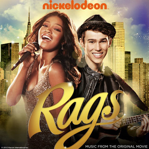 "Snippet ""Look At Me Now""- Rags Cast featuring Keke Palmer"