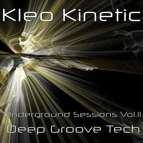 Underground Sessions Vol. II: Deep Groove Tech