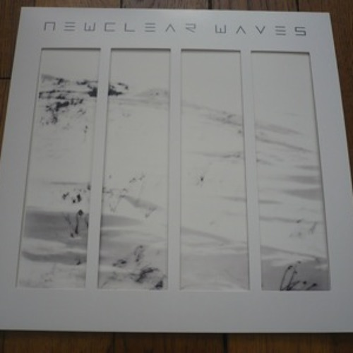 Newclear Waves - S/T LP (Desire Records)