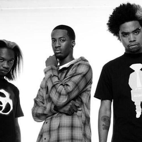 DRIP DROP - Cold Flamez ft YG (The Sound Techs edit)