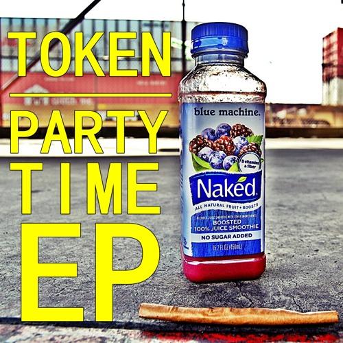 Token - Party Time (Original Mix)