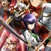 Highschool of the Dead by Kishida Kyoudan and The Akeboshi Rockets