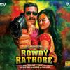 Chinta Ta Ta Chita Chita - Eletro Club mix - Rowdy Rathore - Dj Rohit 9890358074