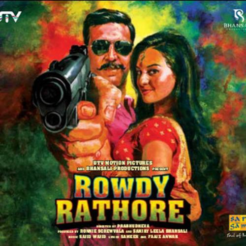 Chinta Ta Ta Chita Chita -Dhol Tasha Road Dance mix - ( Rowdy Rathore ) Dj Rohit - 9890358074