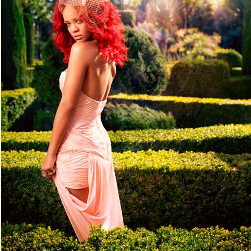 Unfaithful -Rihanna Tony Moran Club Mix