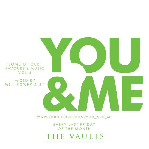 Jukes of Hazard (YOU&ME mix) Vol3