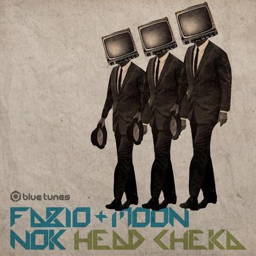 Fabio& Moon Vs NOK - Head Cheka  Snippet Mp3