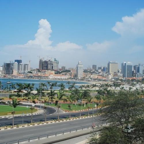Summer Luanda